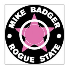 Mike Badger Rogue State CD