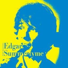 Edgar Summertyme Sense of Harmony CD