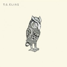 T.G. Elias T.G. Elias CD
