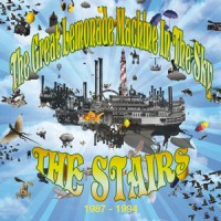 The Stairs The Great Lemonade Machine in the Sky 1987 - 1994 DOWNLOAD