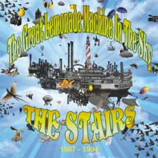 The Stairs The Great Lemonade Machine in the Sky 1987 - 1994 CD