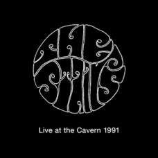 The Stairs Live at the Cavern 1991 CD