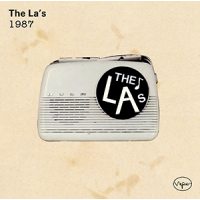 The La's 1987 DOWNLOAD
