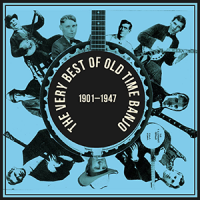 The Very Best of Old Time Banjo 1901 -1947 – Viper 134 DOWNLOAD
