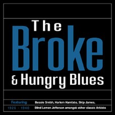 'Broke & Hungry' Blues 1926 - 1940 DOWNLOAD