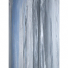 Blue on Grey by Paul Hemmings