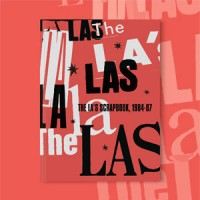 The La's Scrapbook 1984-87